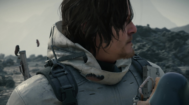 There's a Reason Death Stranding Players Aren't Allowed to Directly Interact With One Another