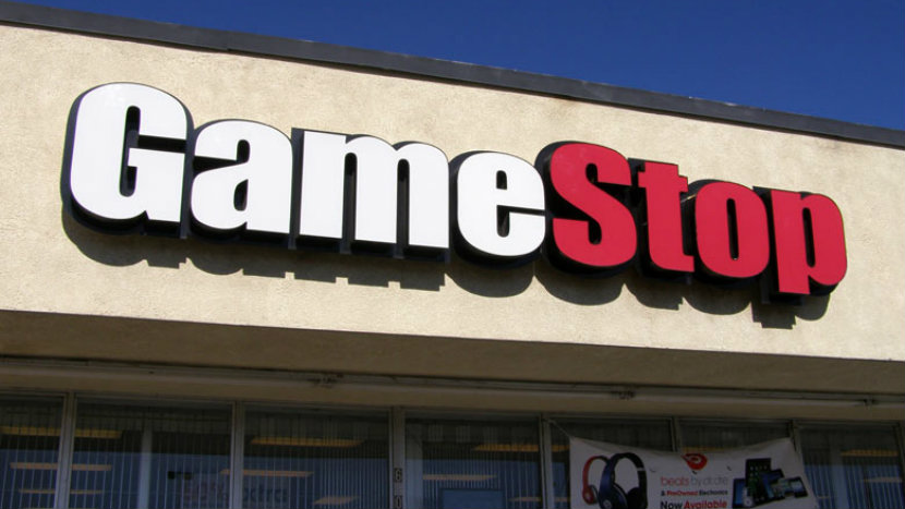 gamestop renovations