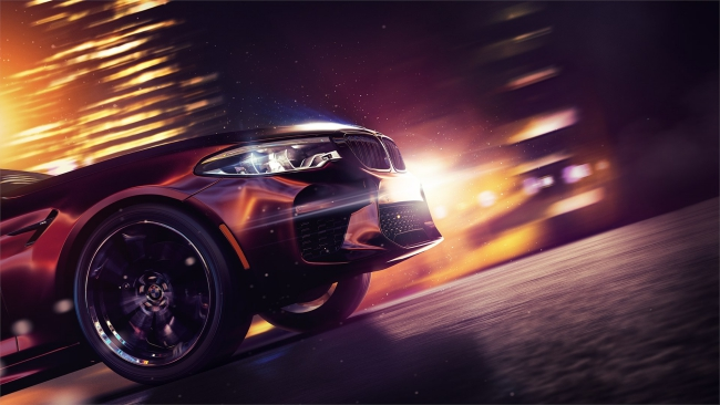 need for speed new game
