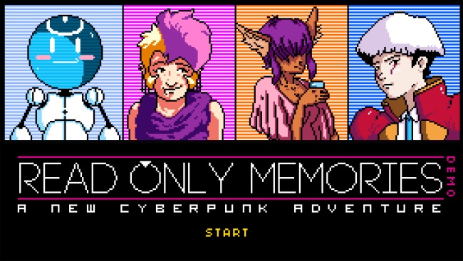 MidBoss Teams With IDW to Expand the Read Only Memories Universe in Comics