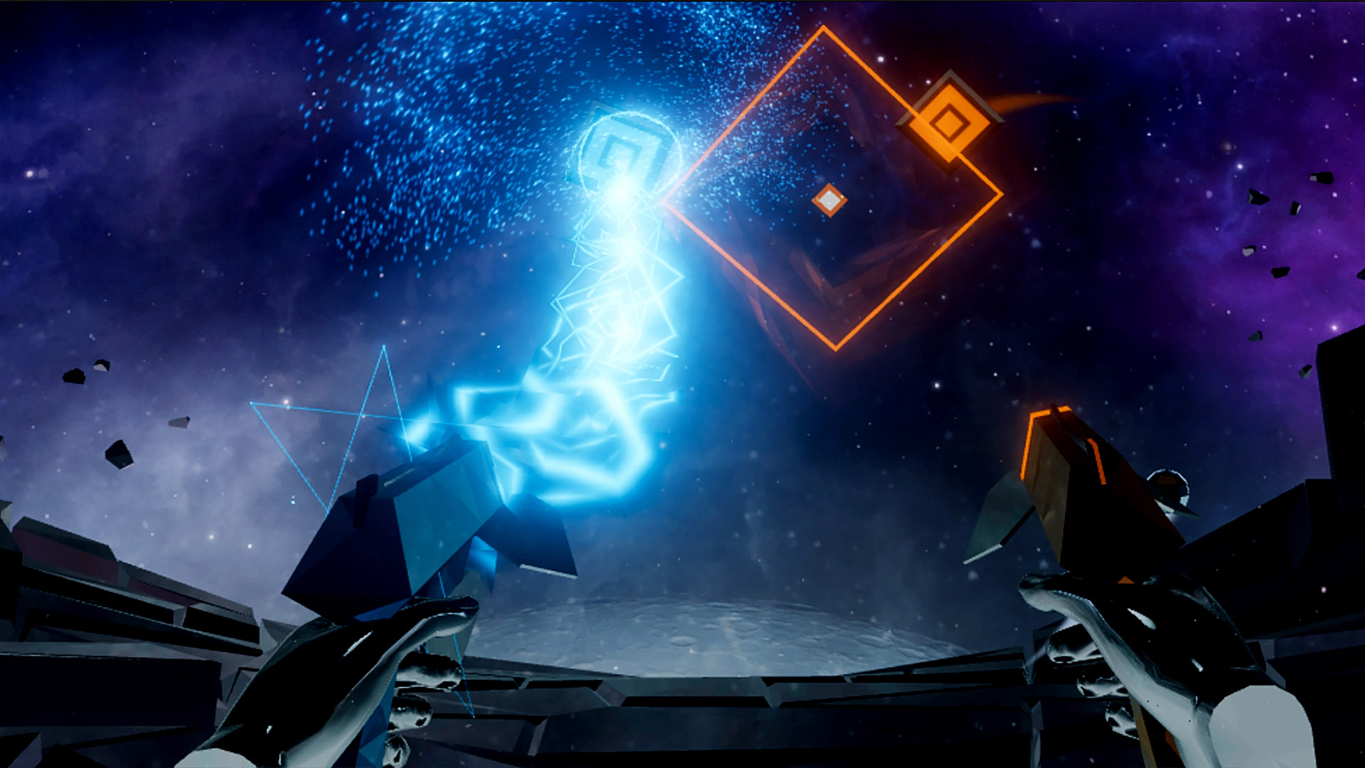 Grab Your Headsets! Harmonix's Rhythm Shooter Audica Is Coming to PSVR This Fall