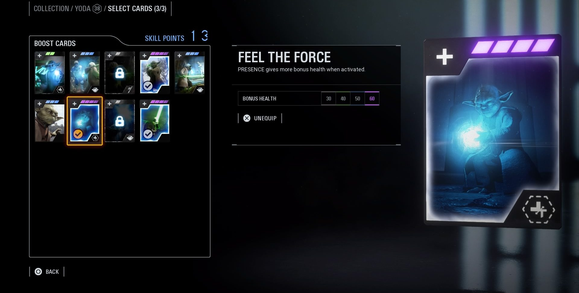 New Star Wars Battlefront 2 Star Cards Being Added This Month