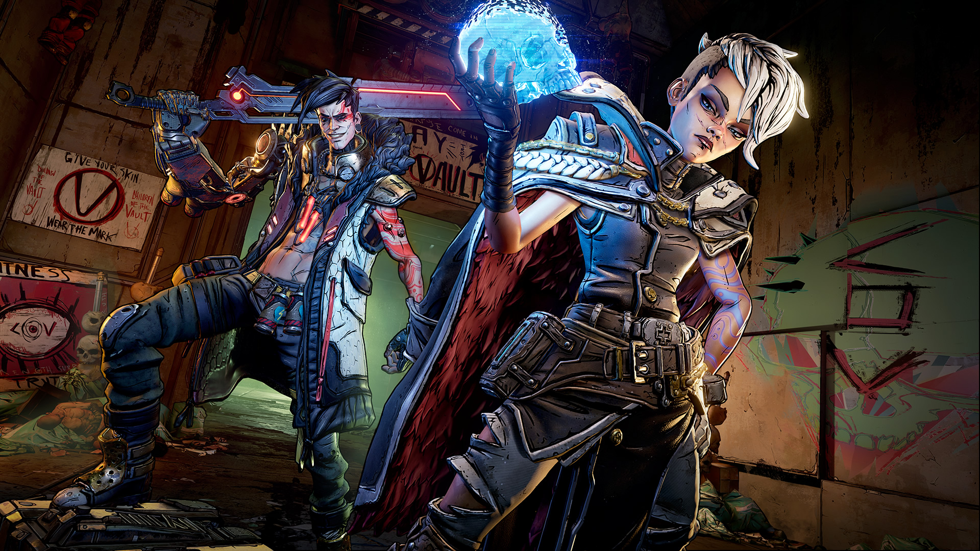 Borderlands 3 PS4 Pro Support Details Announced - %%sitename%%
