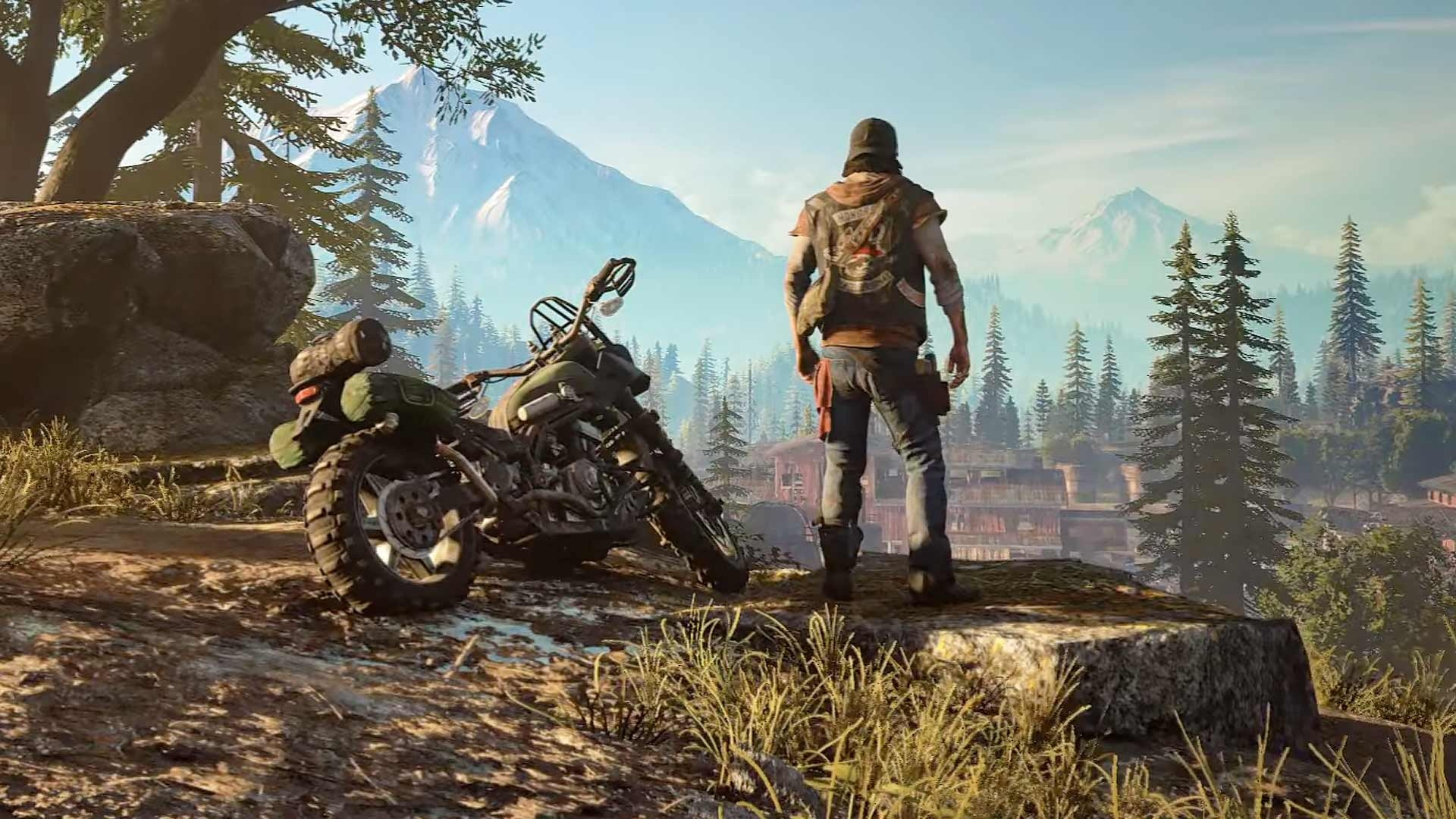 Use the Environment to Defeat 300 Freakers in the Latest Days Gone Challenge