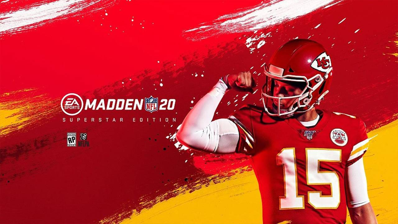 NPD Results: Madden NFL 20 Was July's Best-Selling Game in the United States