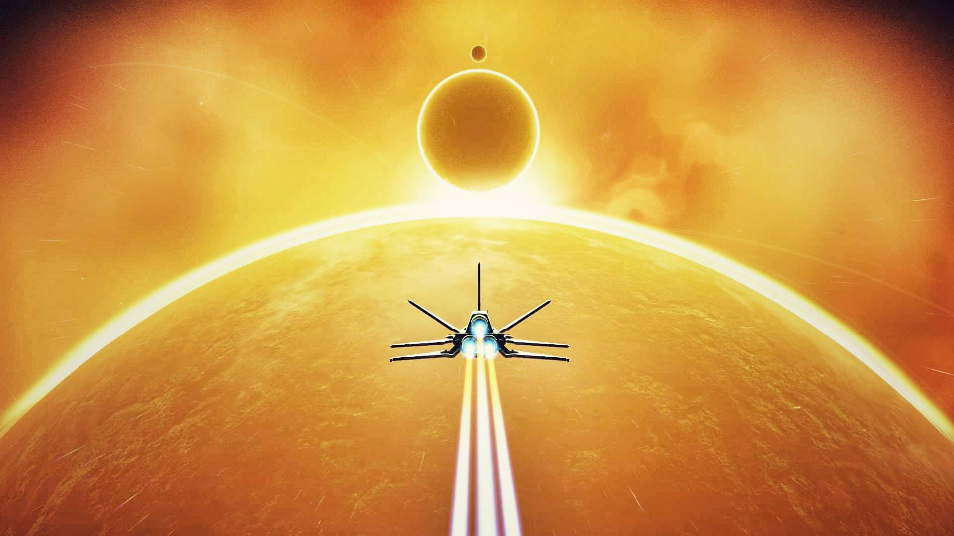 No Man's Sky Beyond Saw Over 2 Million Players Within One Week