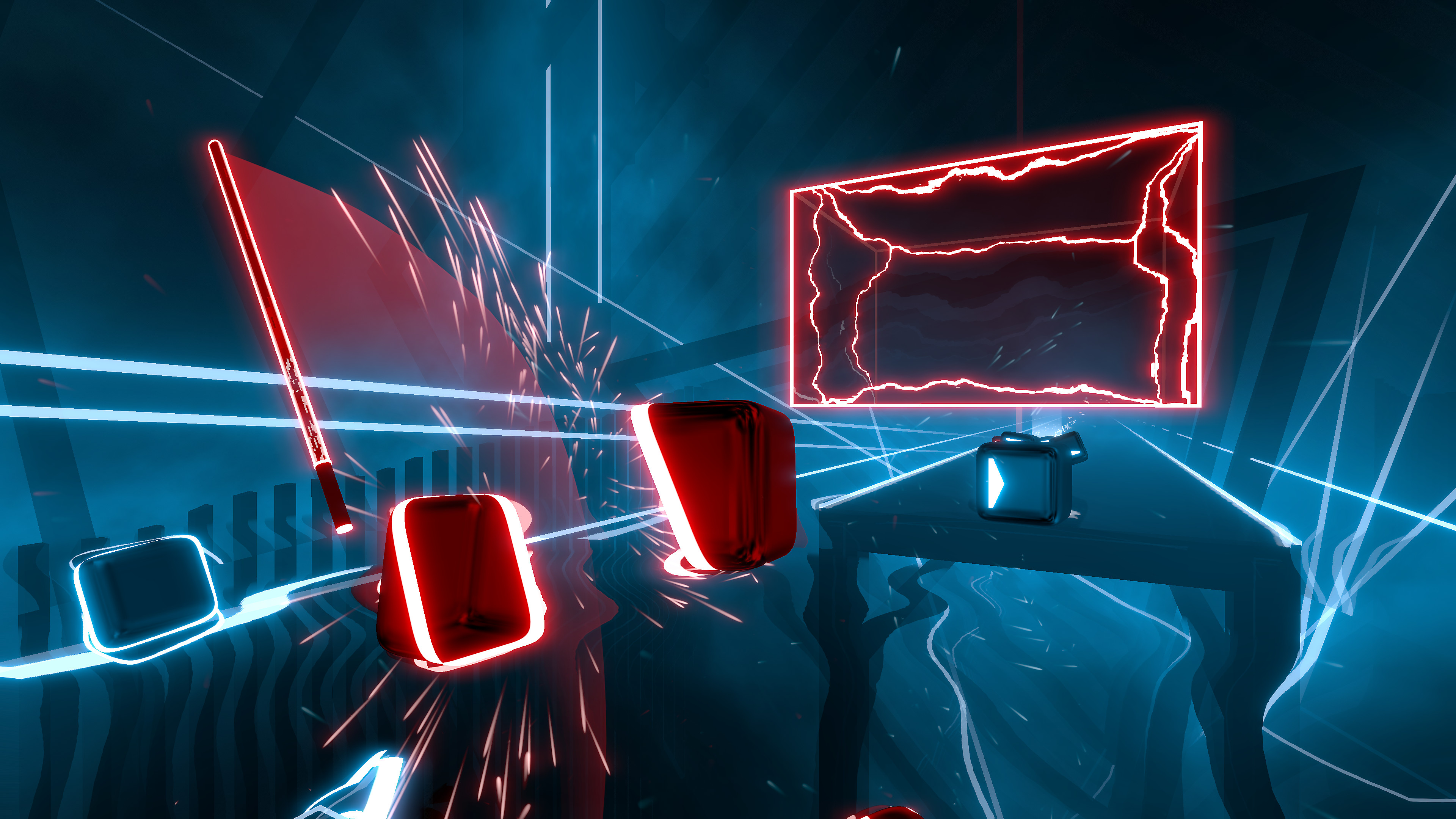 Free Beat Saber Update Adds New Songs, Extra Features