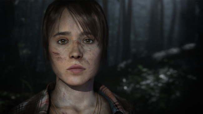 David Cage Says Beyond: Two Souls Is the 'Most Important Game' He's Worked On