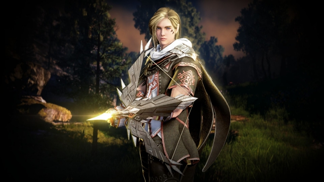 PlayStation 4 Players Can Now Join the Action in Black Desert