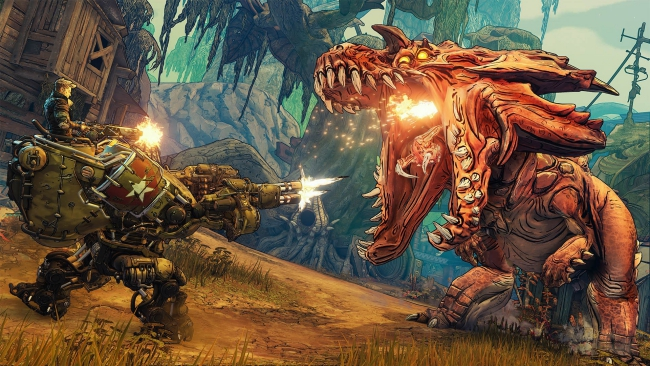 Borderlands 3 to Tie Loose Ends Story-Wise, But Doesn't Mark the Franchise's End