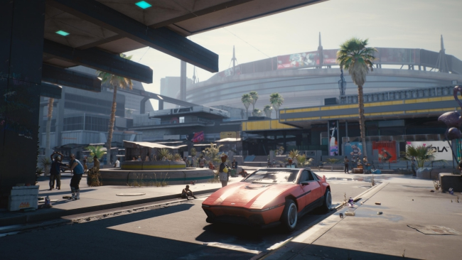 Cyberpunk 2077 will reveal more gameplay on August 30