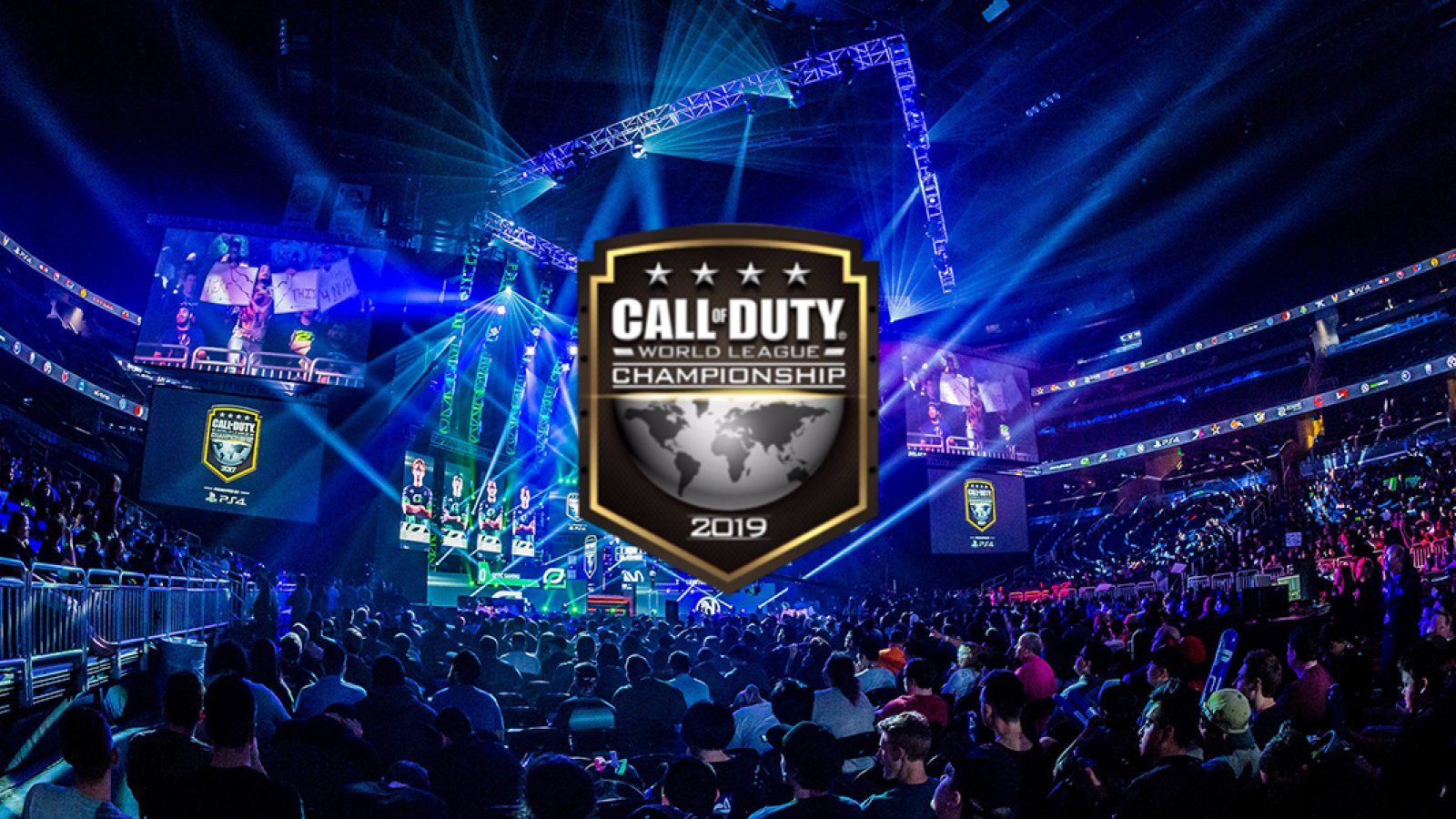 Call of duty world league championship CWL Champs