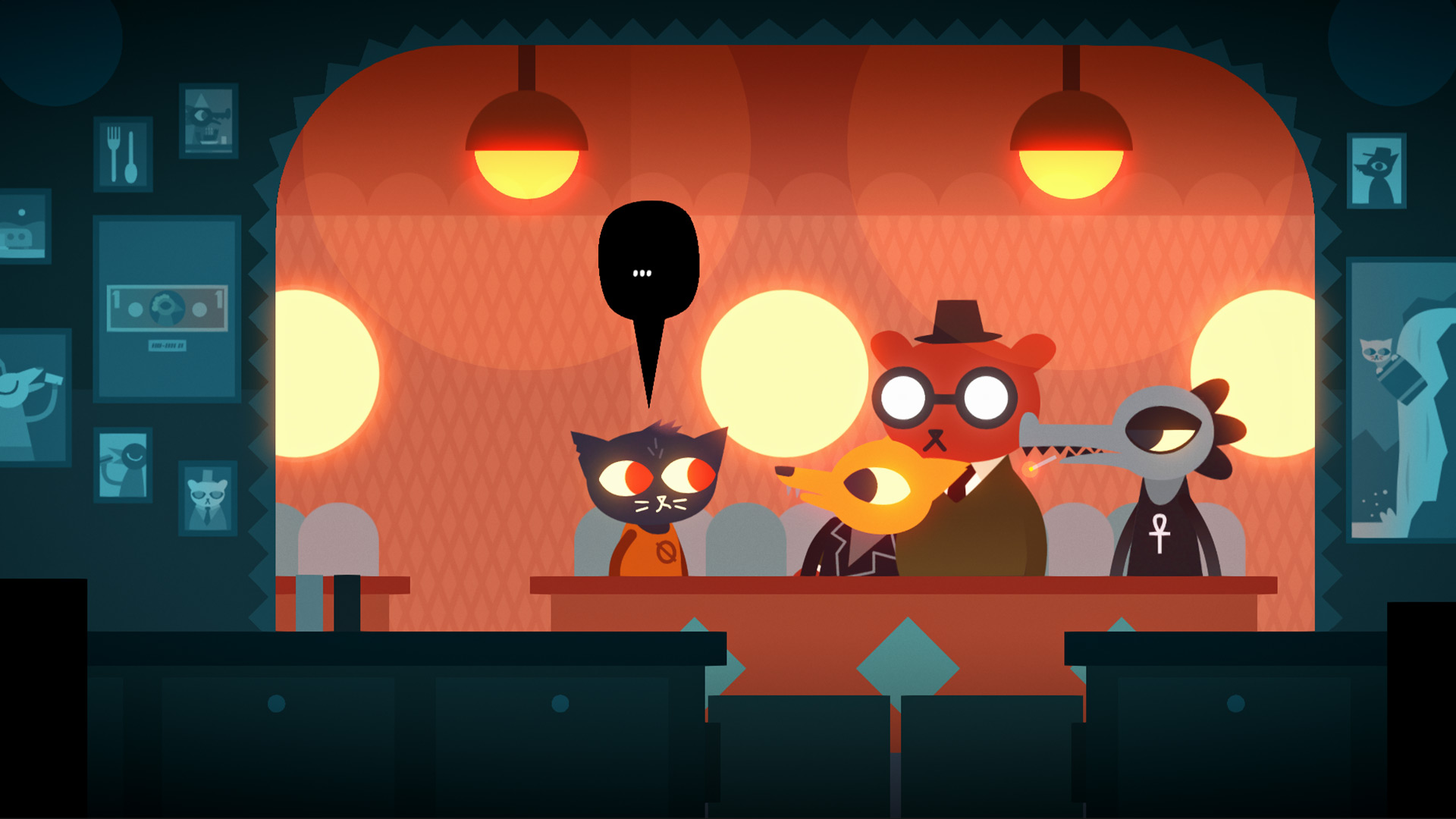 Night in the Woods dev cuts ties with Alec Holowka