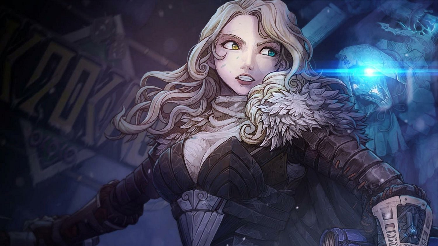 Vambrace Cold Soul release date