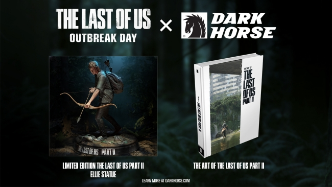 the last of us part 2 outbreak day
