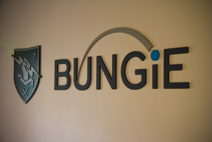 Bungie New Game