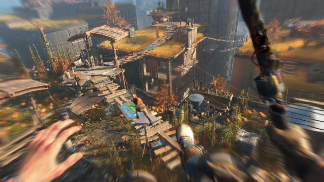 dying light 2 map