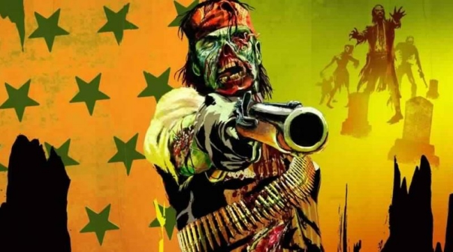 Red Dead Online Zombies Could Point to an Undead Nightmare Sequel