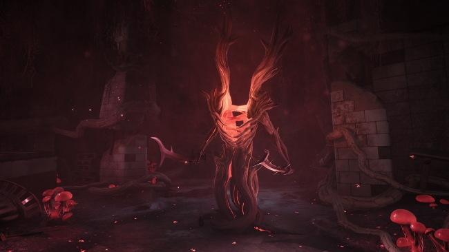Discover the Secrets of a New Dungeon in Remnant: From the Ashes' Free Update