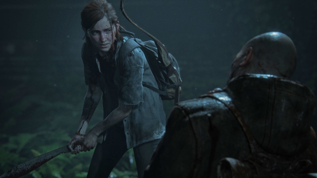 the last of us part 2 content