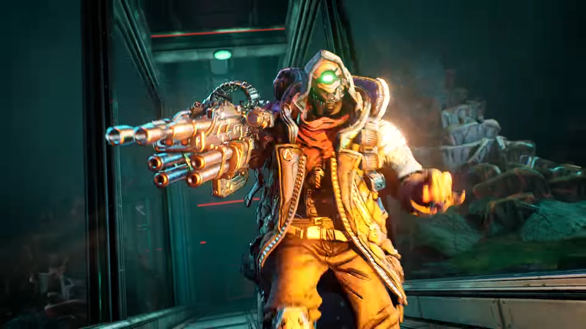 Borderlands 3 Deluxe Edition Content Is Now Available Separately