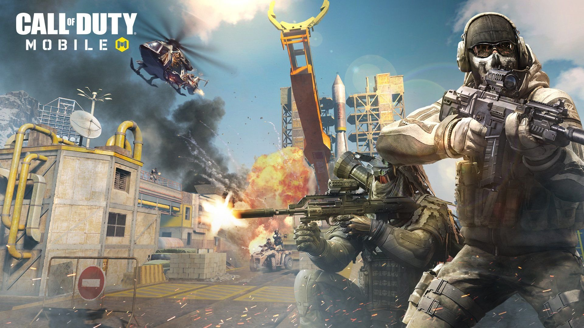 Call Of Duty Mobile S Success Expected To Bolster Modern Warfare Sales