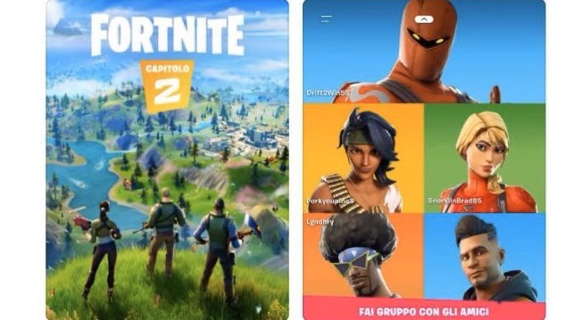 Rumor: Fortnite Chapter 2 Leaked by Apple, Seems to ...