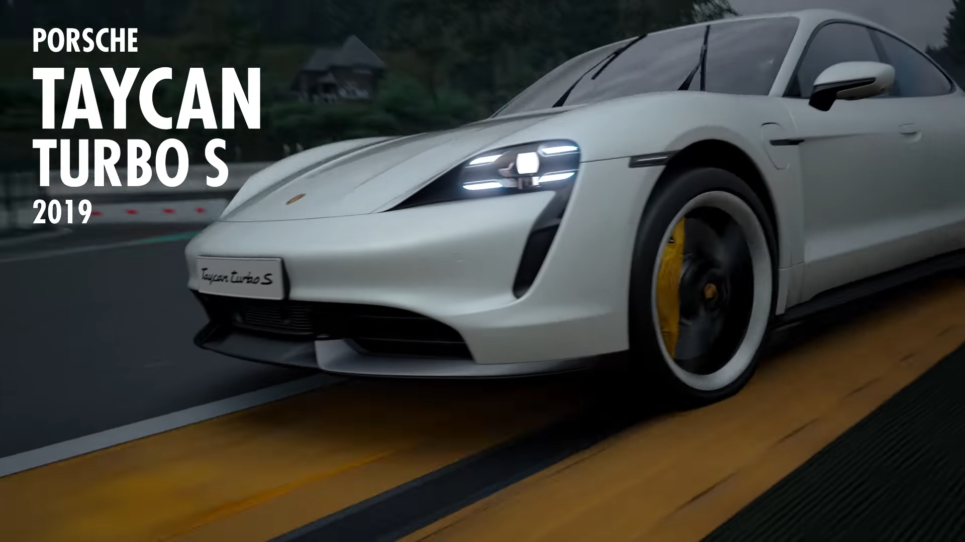 Gran Turismo Sport Cars >> Gran Turismo Sport Update Adds Four New Cars And A New Track