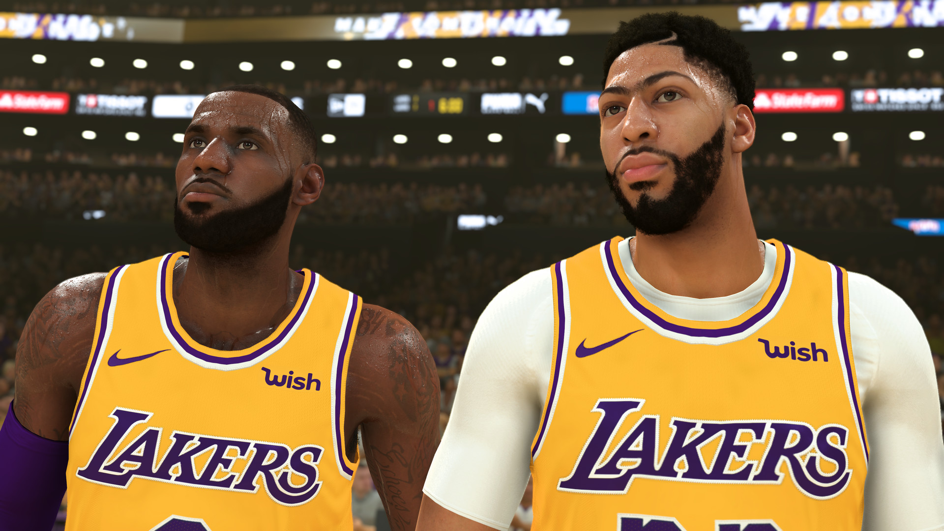 NBA 2K20 and Borderlands 3 Headline the PlayStation Store's Top Downloads for the Month of September 2019