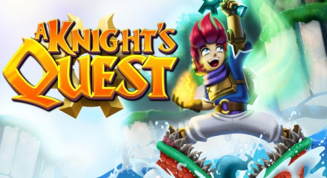 a knights quest release date