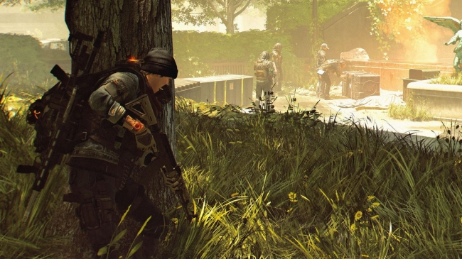 the division 2 discount