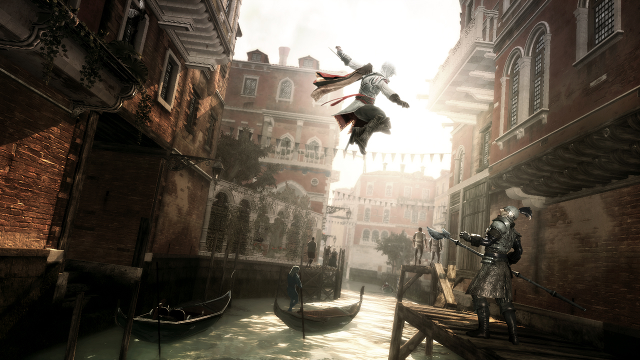 Jesper Kyd Releases 17 Unreleased Tracks from Assassin's Creed II to Celebrate 10th Anniversary