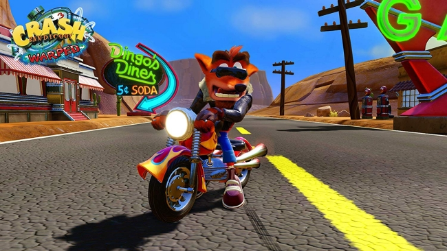 crash bandicoot bundle