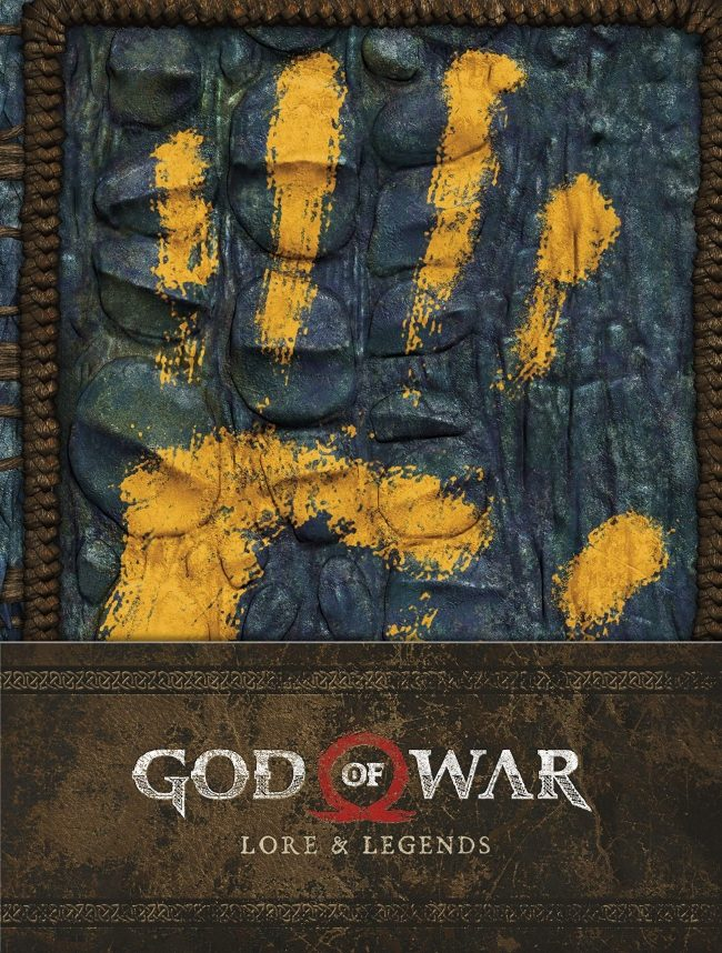 God of War Lore and Legends