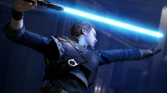 Star Wars Jedi Fallen Order Sales