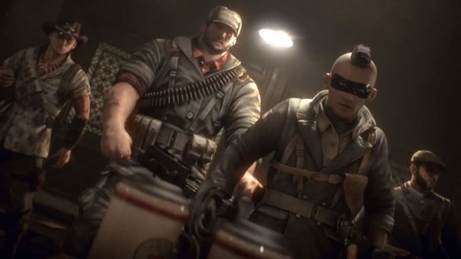 brothers in arms furious 4 cancelled