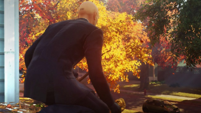 hitman 2 november roadmap