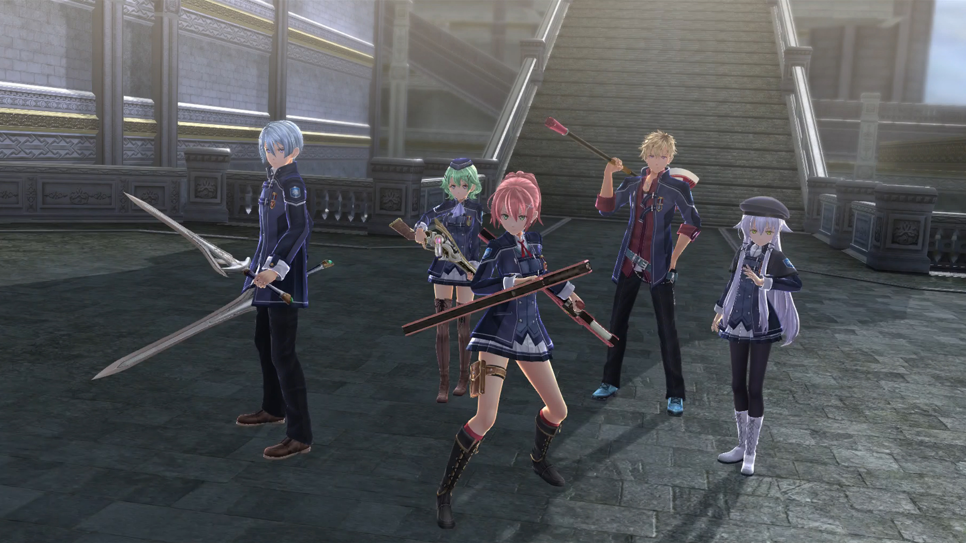 trails of cold steel 3 review 1