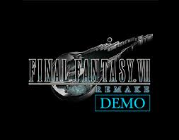 Final Fantasy VII Demo Thumbnail Leaked, Could be Coming to PS4 Soon