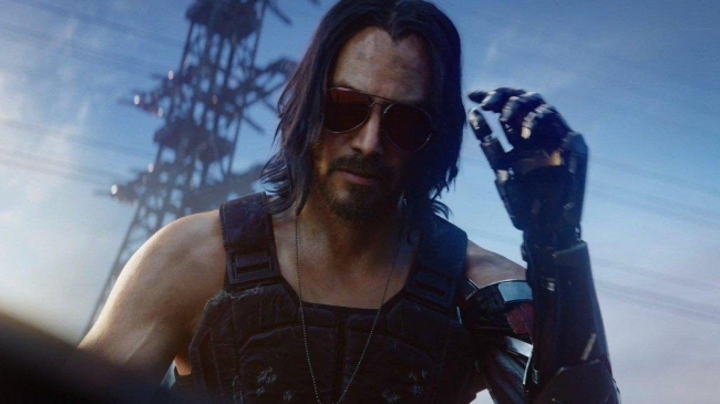 The World of Cyberpunk 2077 Deluxe Edition