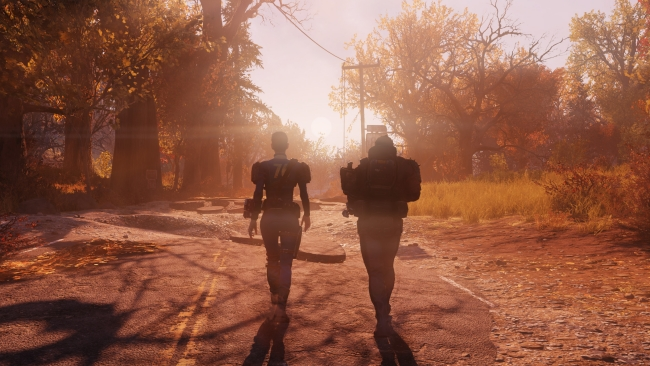 Fallout 76's Free Trial Weekend is Live, Includes Adventure Mode and Nuclear Winter