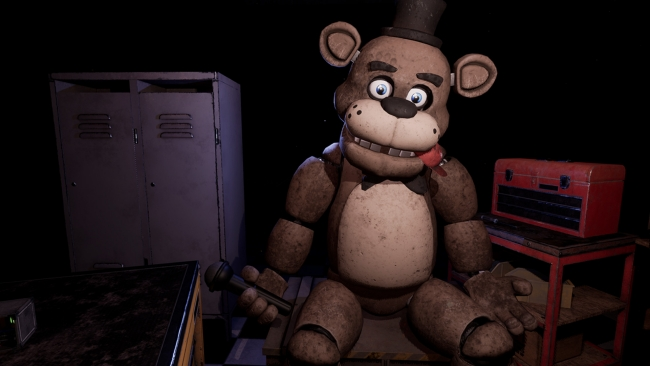 Five Nights at Freddys VR Game to Soon Receive a Non-VR Mode