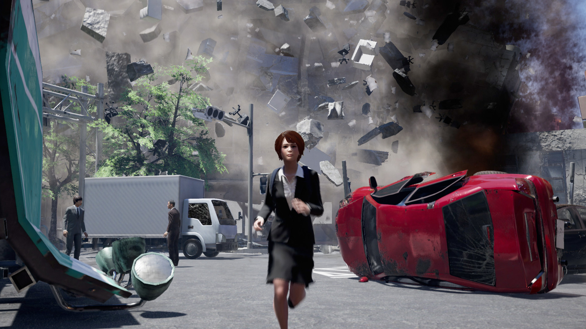 Disaster Report 4 Release Date