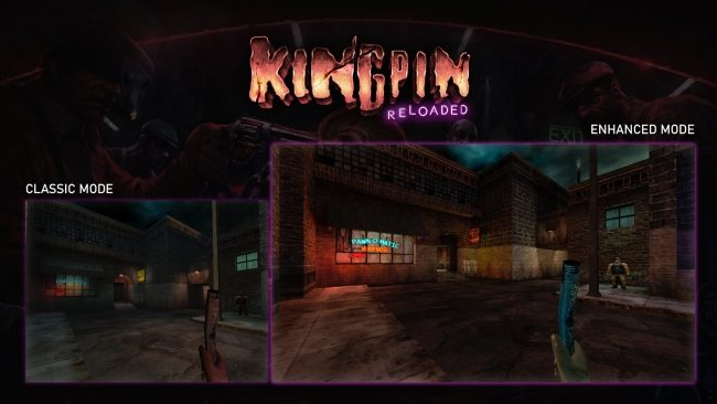 kingpin reloaded announcement