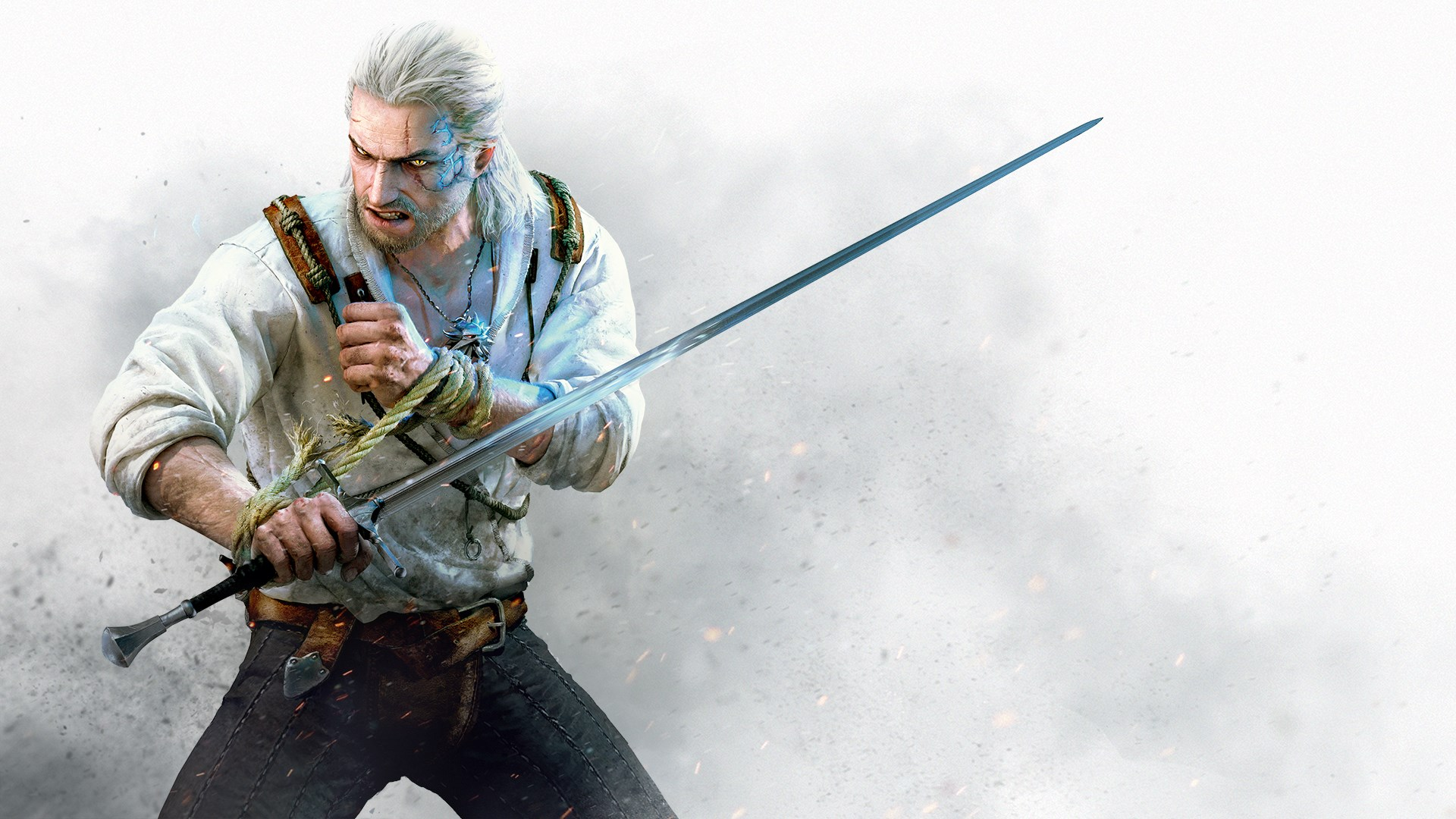 Witcher 3 sales