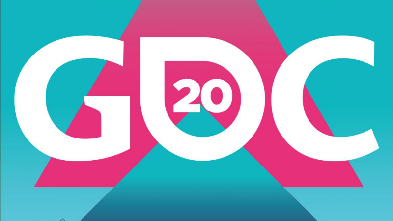 Sony cancels GDC 2020 playstation appearance pulls out