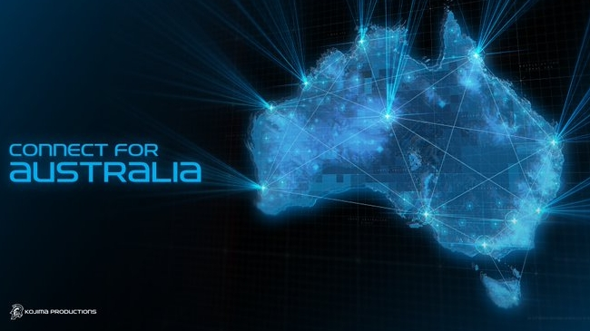 connect for Australia