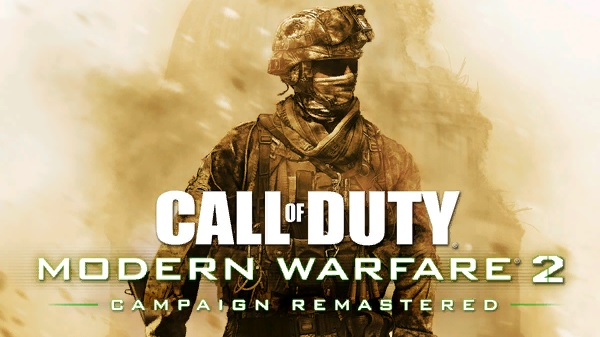 Report Modern Warfare 3 Remastered In The Works Mw2 Out Soon