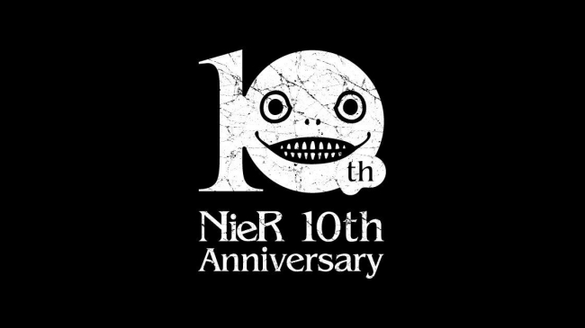 nier 10th anniversary