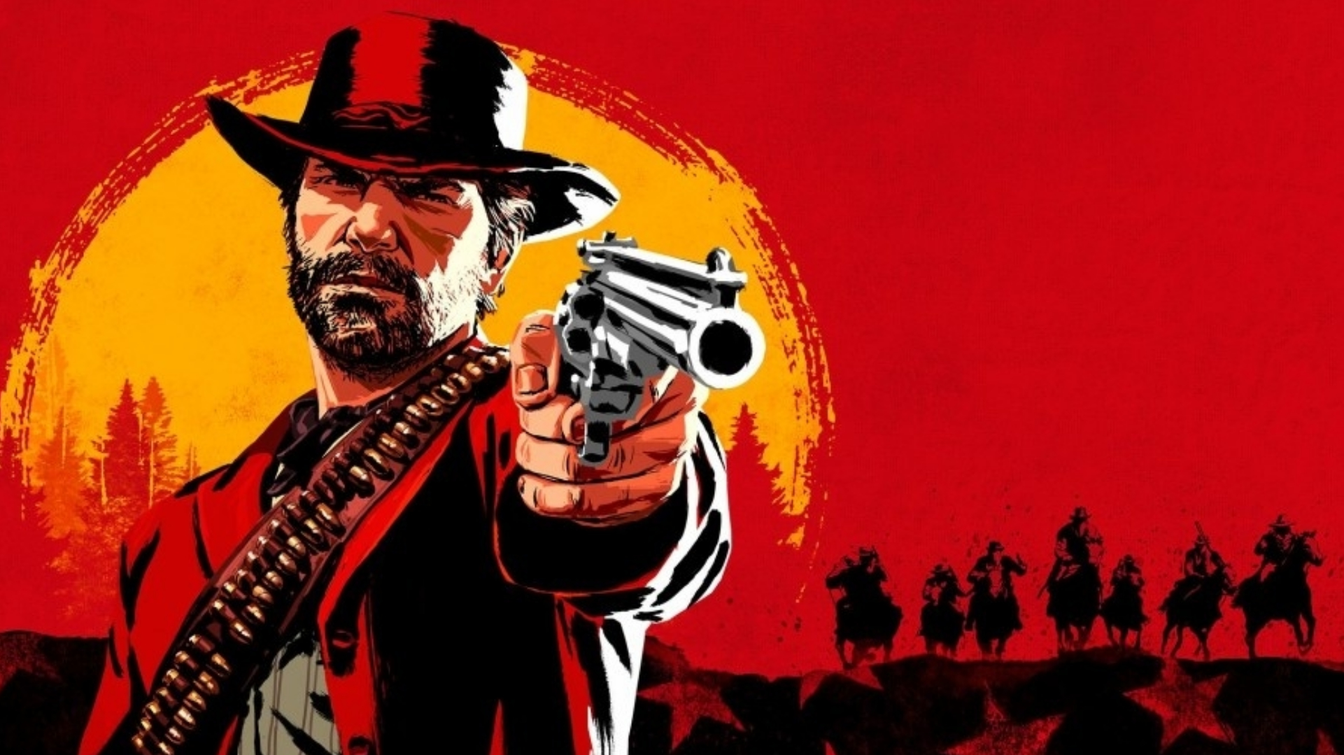 Red Dead Redemption 2 Sale